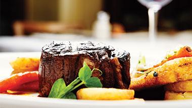 Bacio Steak