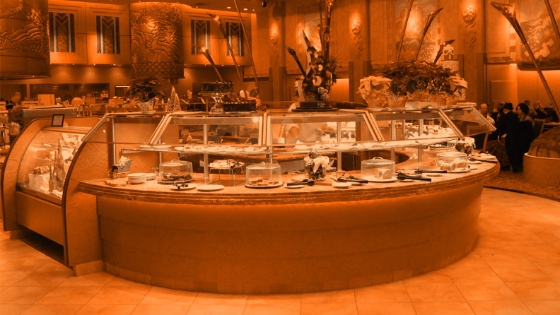 Amazing Epic Buffet All You Can Eat Restaurants Hollywood Interior Design Ideas Grebswwsoteloinfo