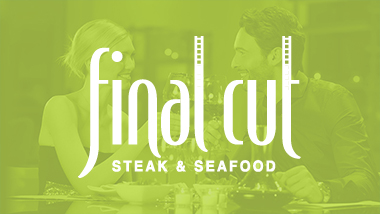 final cut steakhouse seafood hollywood casino toledo