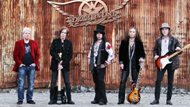 Draw the Line - Aerosmith Tribute Band
