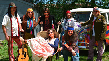 Magic Bus: A Woodstock Tribute Concert at Hollywood Casino Toledo