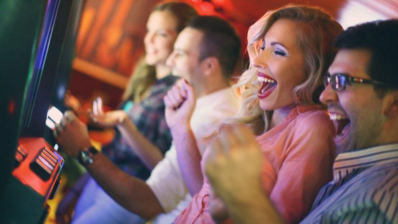 pickguard for epiphone casino Slot Machine
